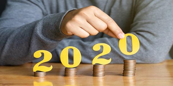 Minimálbér, garantált bérminimum 2020.