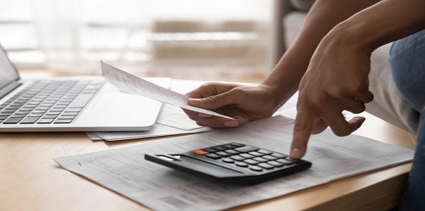 A módosító számla adatszolgáltatási problémái