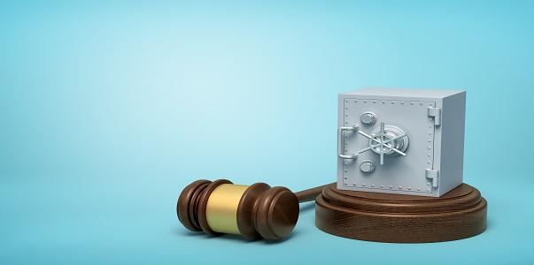 Foglalóként ügyvédi letétbe helyezett pénzösszeg utáni áfa