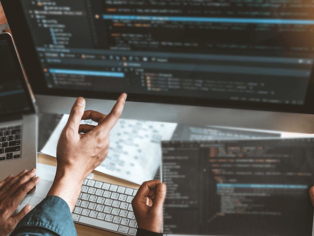 Online számla fejlesztés