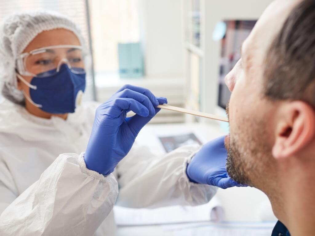 Adómentes a koronavírus szűrővizsgálat