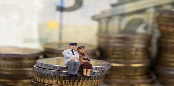 A rögzített öregségi nyugdíj